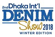 2nd Dhaka International Denim Show 2018 – Winter Edition