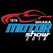 13th  Dhaka Motor Show 2018