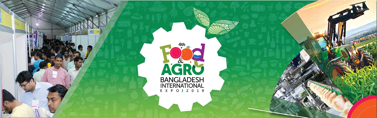 3rd Food and Agro 2018