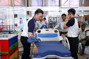 11th Meditex Bangladesh 2018 International Expo